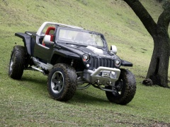 jeep hurricane pic #19791