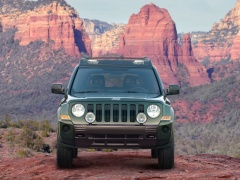 jeep patriot pic #27905