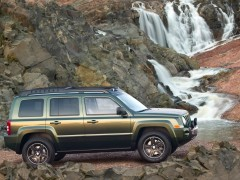Jeep Patriot pic