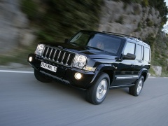 jeep commander pic #30959