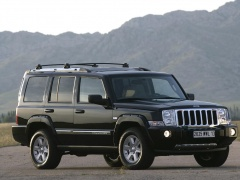jeep commander pic #30960