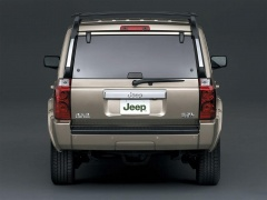 jeep commander pic #30961