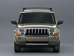 jeep commander pic #30962