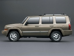 jeep commander pic #30964