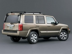 Jeep Commander pic