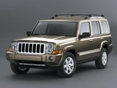 jeep commander pic #30966