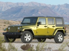 jeep wrangler unlimited pic #33570