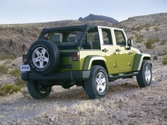 Wrangler Unlimited photo #33571