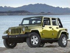 jeep wrangler unlimited pic #33573