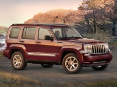 jeep liberty pic #42808