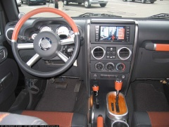 jeep wrangler ultimate pic #44169