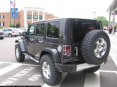 jeep wrangler ultimate pic #44170