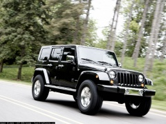 jeep wrangler ultimate pic #44174