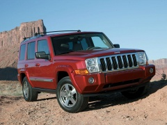jeep commander pic #49357