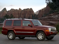 jeep commander pic #49361