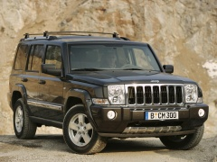 jeep commander pic #49363