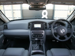 jeep grand cherokee srt-8 pic #63514