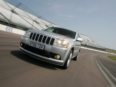 Grand Cherokee SRT-8 photo #63520