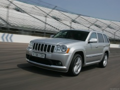 Grand Cherokee SRT-8 photo #63521
