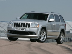 Grand Cherokee SRT-8 photo #63522