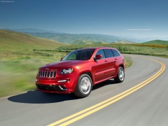 Grand Cherokee SRT-8 photo #80084