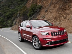 Grand Cherokee SRT-8 photo #80087