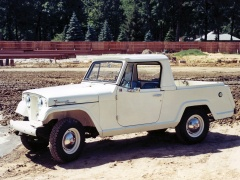 jeep jeepster pic #87957