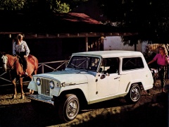 jeep jeepster pic #87959