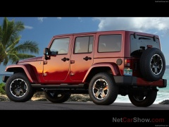 jeep wrangler ultimate pic #91512