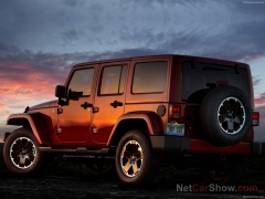 jeep wrangler ultimate pic #91513