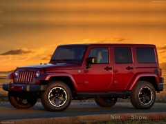 jeep wrangler ultimate pic #91514