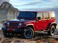 jeep wrangler ultimate pic #91515