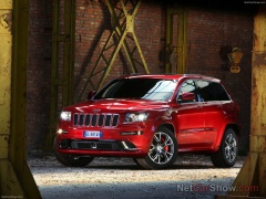 jeep grand cherokee srt-8 pic #92599