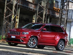 jeep grand cherokee srt-8 pic #92600