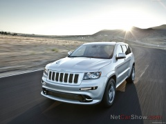 jeep grand cherokee srt-8 pic #92607