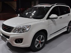 great wall haval h6 sport pic #120061