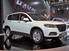 great wall haval h6 sport pic #120062