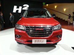 great wall haval h2 pic #130098