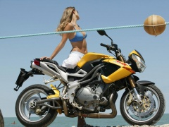 benelli tornado naked tre 1130 pic #42505