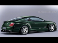 Genaddi Design Bentley Continental GT/LM pic