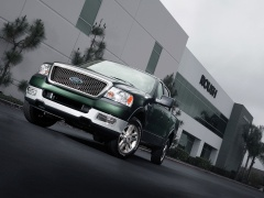 roush ford f-150 propane-powered pic #43324