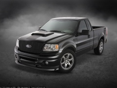 roush ford f-150 nitemare pic #44130