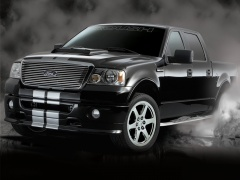 roush ford f-150 nitemare pic #47224