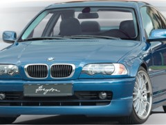 E46 Coupe photo #29158