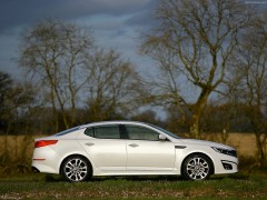 kia optima eu-version pic #115210