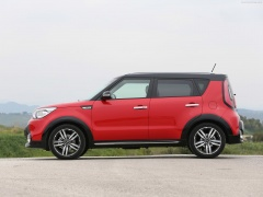 kia soul eu-version pic #115334
