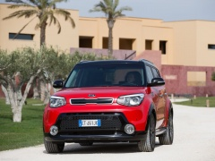 kia soul eu-version pic #115360