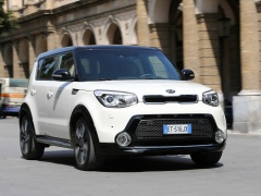 kia soul eu-version pic #115363