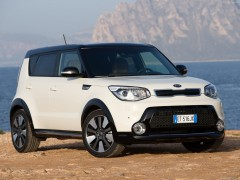kia soul eu-version pic #115377