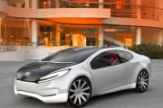 Ray Plug-In Hybrid Concept